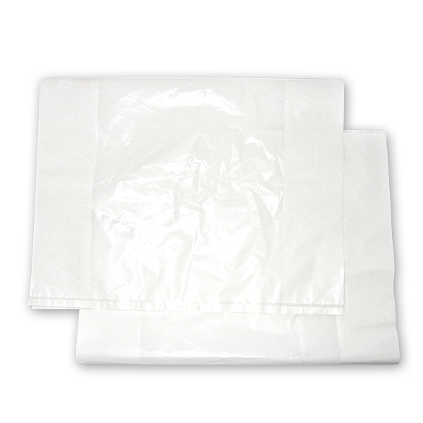 Clear-Yellow Stand Up Pouch Plastic Zip Lock Packaging Bag